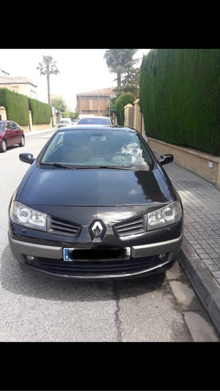 Renault Megane Descapotable 2007