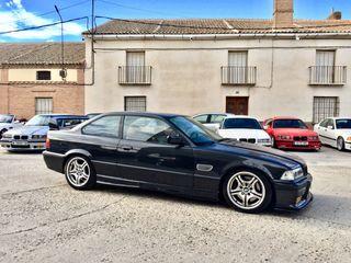 Llantas BMW pack M e46