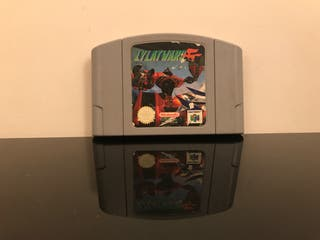 LYLAT WARS - Nintendo64