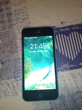 mobil Iphone 5c
