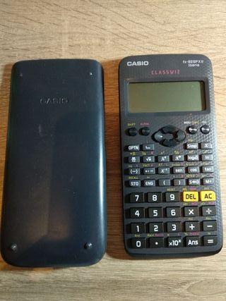 Calculadora Casio Classwiz