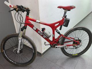 Bicicleta GT cuadro i Drive 4,0. Talla L