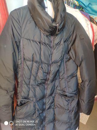 Abrigo plumas Geox