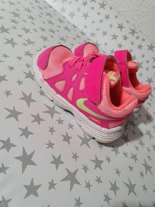 Deportivas Nike bebe