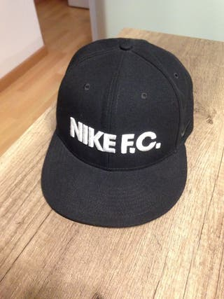 Gorra Nike F.C