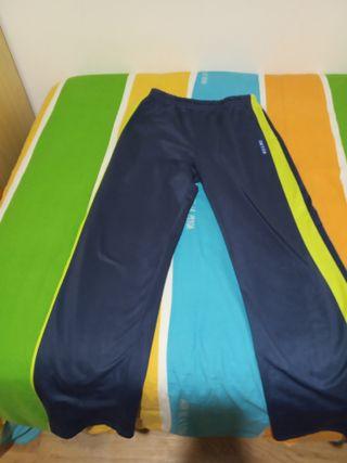 pantalón chándal kelme niño talla 16