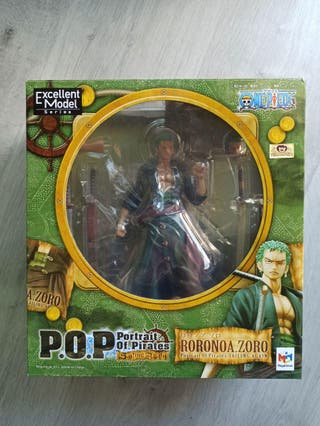 Figura POP One Piece - Roronoa Zoro