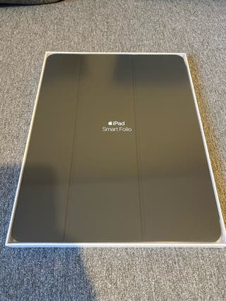 Funda Smart Folio iPad Pro 12,9 Precintada