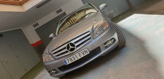 Mercedes-Benz Clase C 2007
