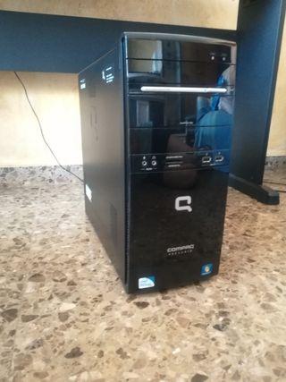 PC SOBREMESA COMPAQ PRESARIO CQ5315ES