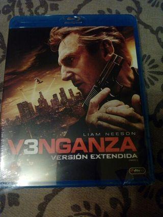 Blu-ray Venganza 3 (V3nganza) - PRECINTADA