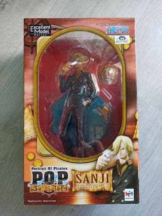 Figura POP One Piece - Sanji