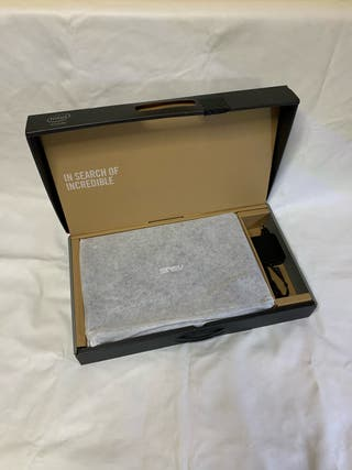 Portátil Asus X554L i5 averiado