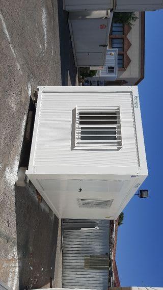 modulos de oficina casetas de obra aparti de 2000€