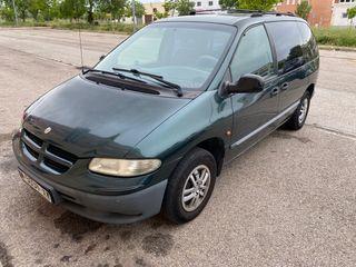 Chrysler Voyager 1999