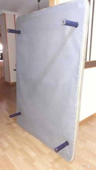 Canapé 1,35 x 1,90 en perfecto estado
