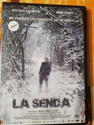 Peliculas dvd la senda