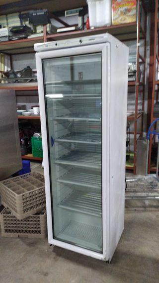 congeladora vertical
