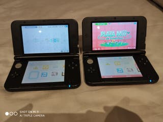 NINTENO 3DS XL
