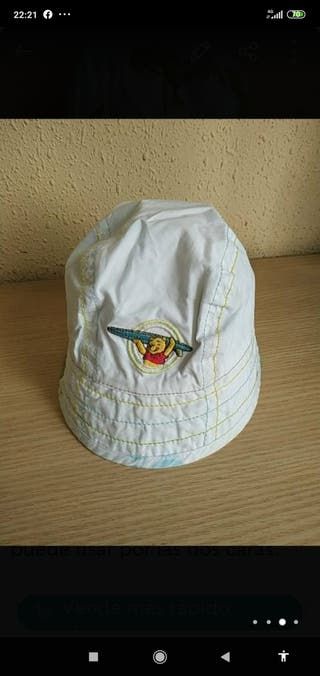 gorra reversible Disney