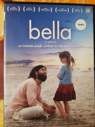 Peliculas dvd bella