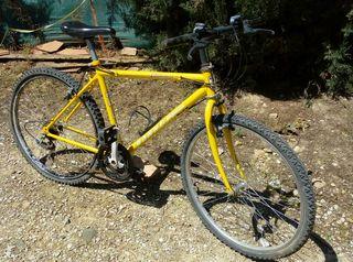 bicicleta de montaña para adultos