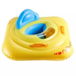 flotador bebé 7-11kg
