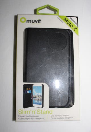FUNDA PARA MOVIL MOTOROLA MOTO X