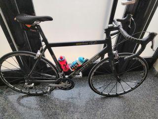 bicicleta de carretera Scott