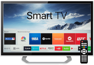 TODO EN TU SMART TV