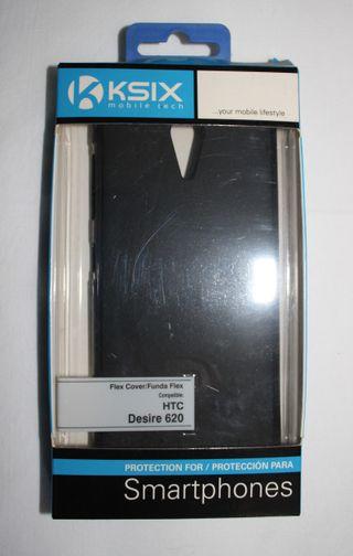 FUNDA DE MOVIL PARA HTC DESIRE 620