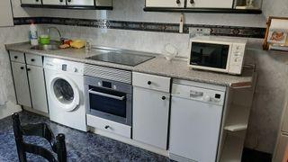 Mueble de cocina sin electrodomesticos