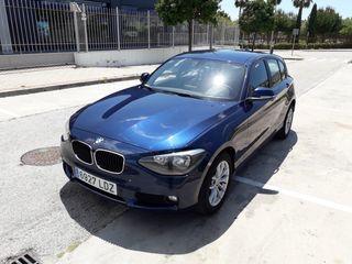 BMW Serie 1 118d, mod. 2014, 94.200km