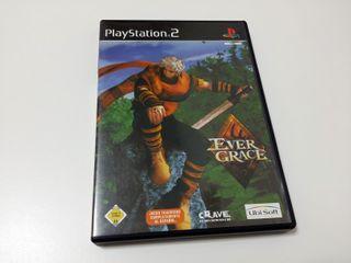 EverGrace | PS2 | PAL ESPAÑA