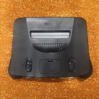 Nintendo 64 SOLO CONSOLA