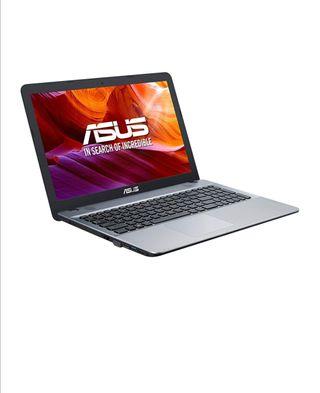 portatil Asus nuevo