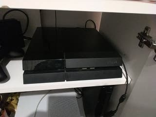 PS4 sin mando