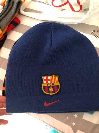 Gorros Barça originals