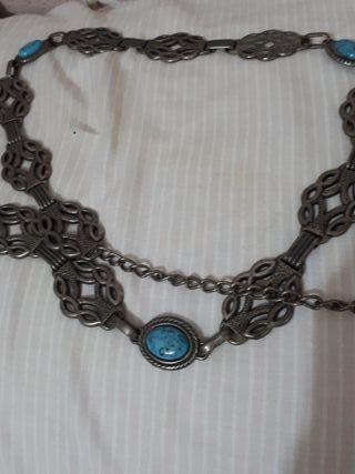 Cinturon metal