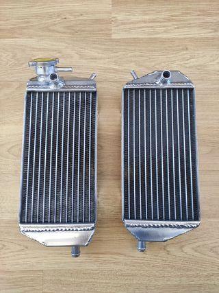 Radiadores Gas Gas EC 2007 a 2014