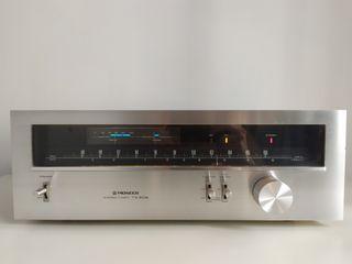 Sintonizador vintage PIONEER TX-608