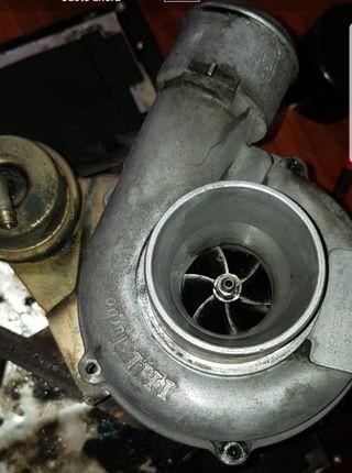 turbo vito w639