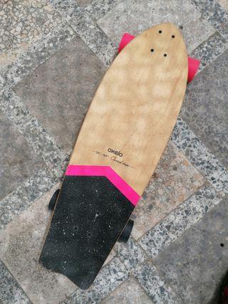 skate monopatín oxelo classic