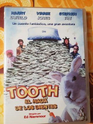 Peliculas dvd tooth