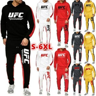 Chándal completo UFC