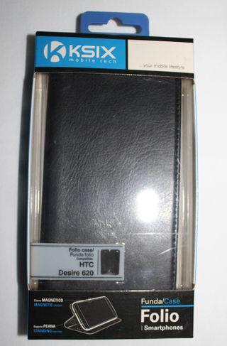 FUNDA DE MOVIL HTC DESIRE 620