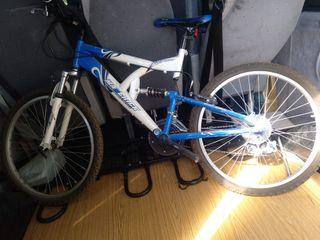 "MTB bici montaña MAVERICK NEW POWER 26"""