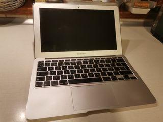 MacBook Air 11' A1370 Año 2012 - Reparar / piezas