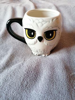 Taza Hedwig