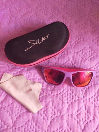 gafas de sol niña